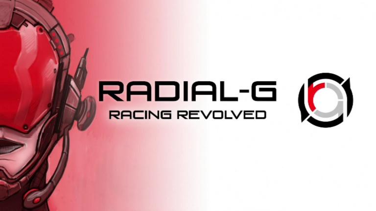Radial-G : Un mix entre WipEout et F-Zero en réalité virtuelle