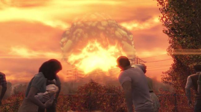 Fallout, ton univers impitoyable