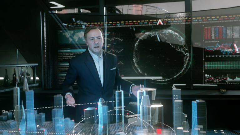 Call of Duty et le cinéma : Des films aux jeux