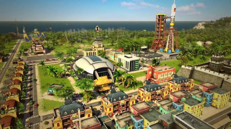 Tropico 5 introduit le Workshop et du contenu gratuit
