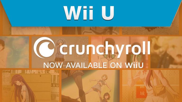 Regardez des animes gratuitement sur votre Wii U