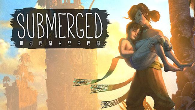 Submerged sera disponible le mois prochain sur PC, PlayStation 4 et Xbox One