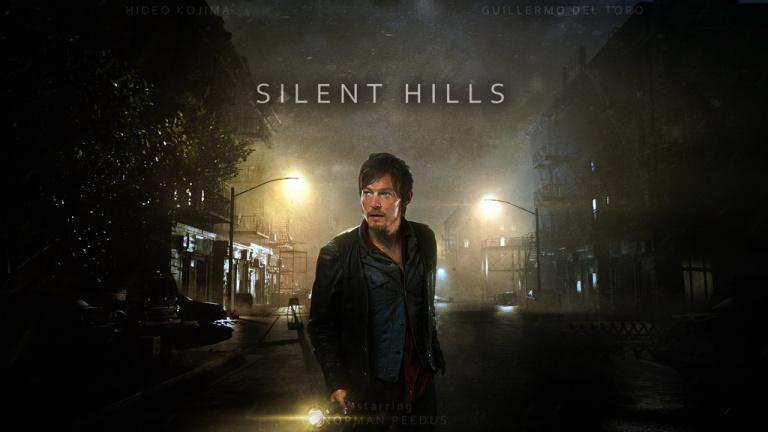 """""""Silent Hills devait repousser les limites des nouvelles consoles"""""""