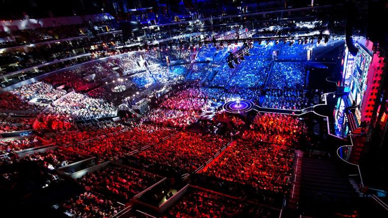 Le dopage dans l'e-sport : Un pas de plus vers le professionnalisme ?