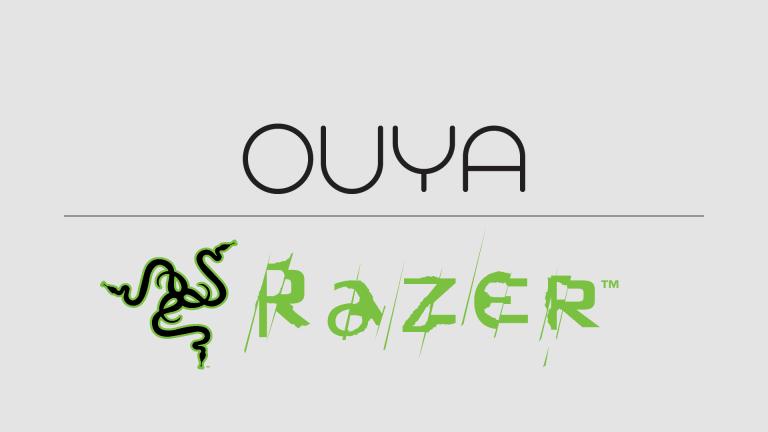 Razer + Ouya : Le rachat est officiel