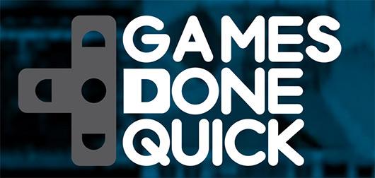 SGDQ - Minecraft aura son speedrun le 1er août