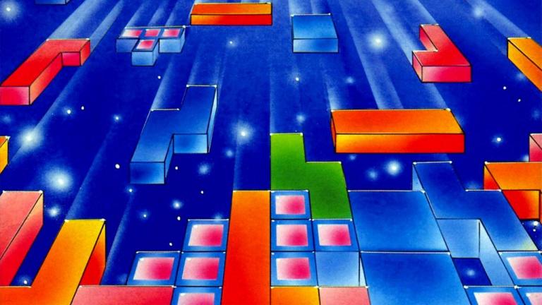 Il atomise Tetris dans un calme olympien