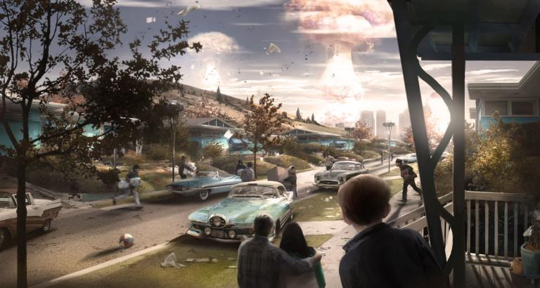 Fallout 4 : Pas de mods au lancement du jeu