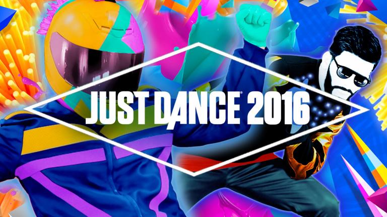 Just Dance 2016 s'offre une démo gratuite
