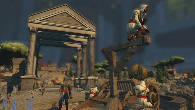 Toy Soldiers : War Chest sortira le 11 août sur Xbox One et PC