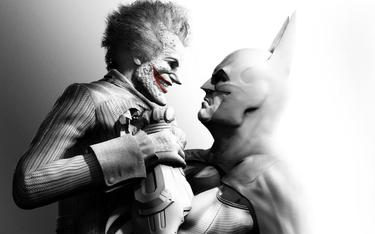 Batman, entre Nolan et Rocksteady
