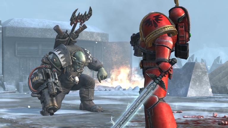 Warhammer 40.000 : Regicide annoncé pour la fin du mois d'août