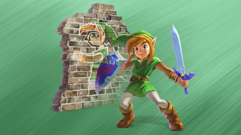 48 heures de Zelda sur Gaming Live dès ce soir