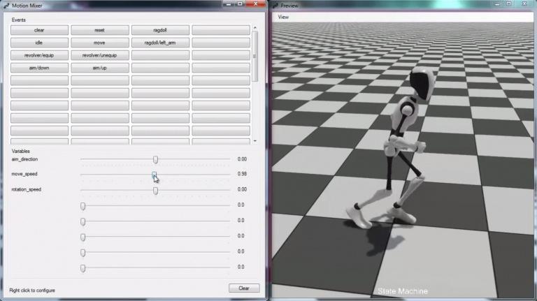 Autodesk dévoile StinGray, un nouveau moteur de jeu qui vise les développeurs indépendants