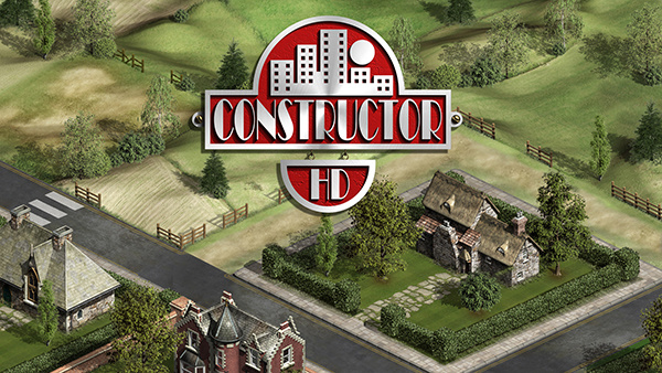 Constructor revient pour 2016 en HD