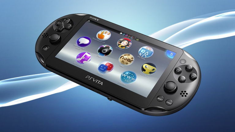 La PlayStation Vita atteint les 12 millions