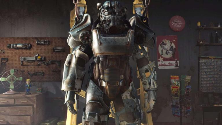Fallout 4 : Plus de 400 heures de jeu