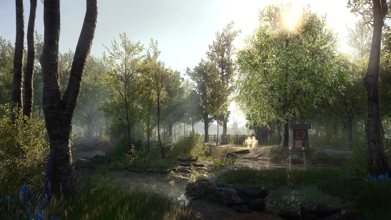 Everybody's Gone to the Rapture s'offre une bande-annonce de lancement