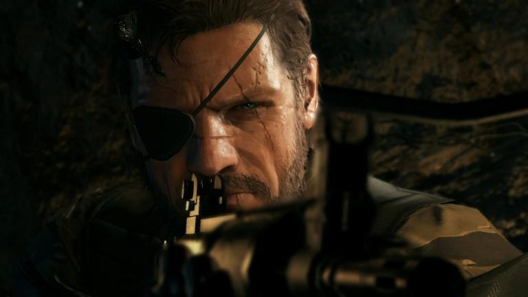 Metal Gear Solid V : date de sortie avancée sur PC
