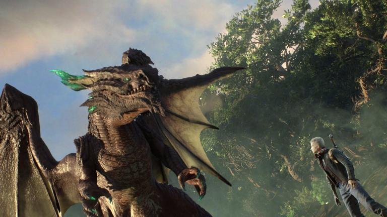 gamescom : Scalebound sur Xbox One s'offre une jaquette !