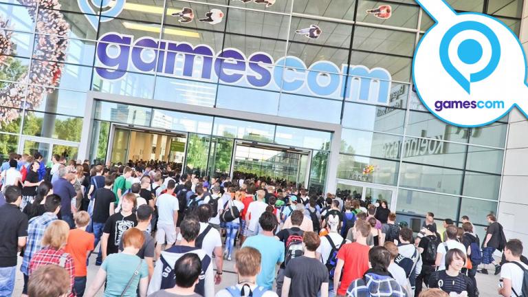 gamescom : Les 5 actualités de la journée à ne pas louper