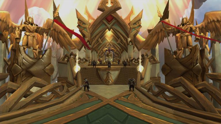 gamescom : World of Warcraft : Legion annoncé - toutes les infos sur la 6eme extension du mythique WoW