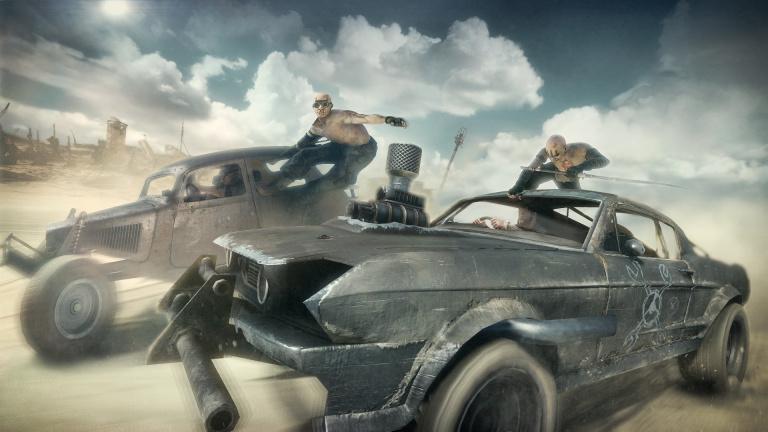 Mad Max dévoile les spécifications matérielles de sa version PC