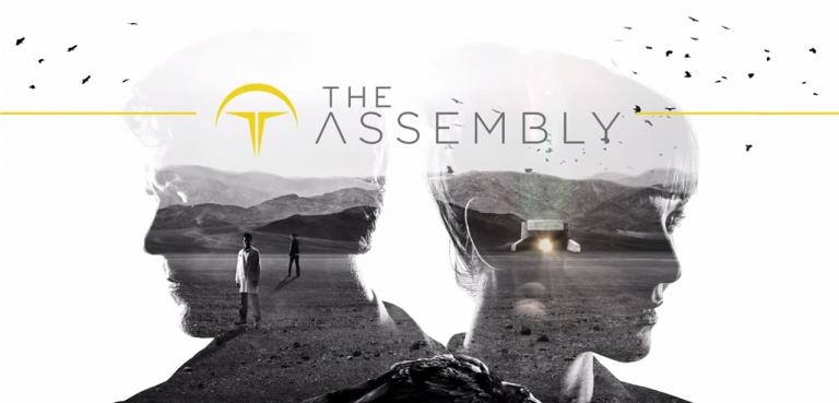 The Assembly, la réalité virtuelle sans malaise ? gamescom