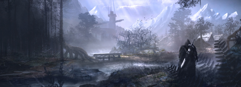 Pax East 2016 - Elex, le RPG mixant Science-fiction et Héroïc Fantasy