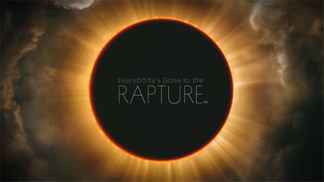 Everybody's Gone to the Rapture : Du physique en cas de bonne ventes