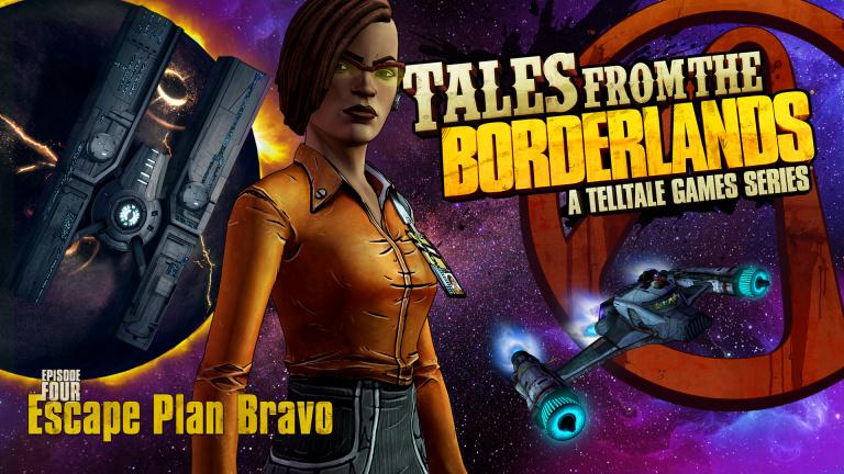 Tales from the Borderlands : l'épisode 4 bientôt de sortie