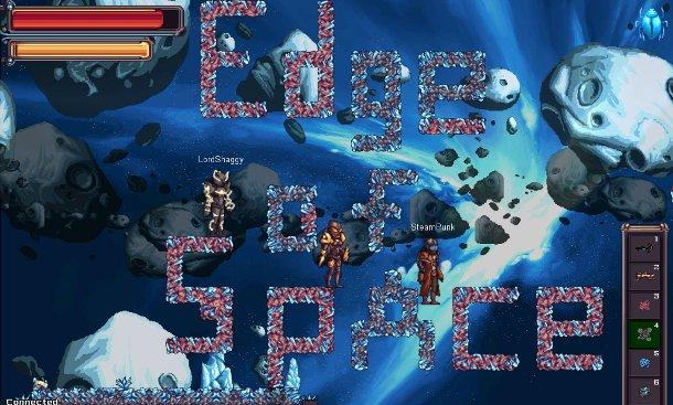 Edge of Space décolle de l'early access en septembre