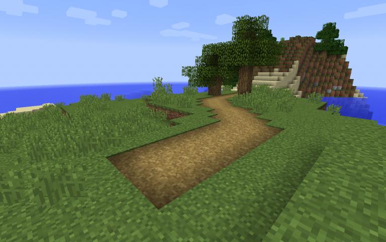 Minecraft - La snapshot 15w33b est sortie