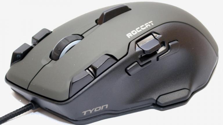 Test Roccat Tyon : Le renouveau de la marque allemande
