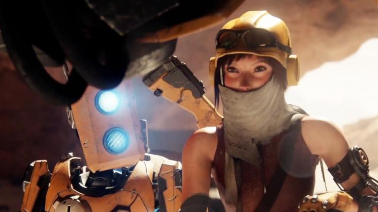 ReCore : l'exclusivité Xbox One pourrait également sortir sur PC