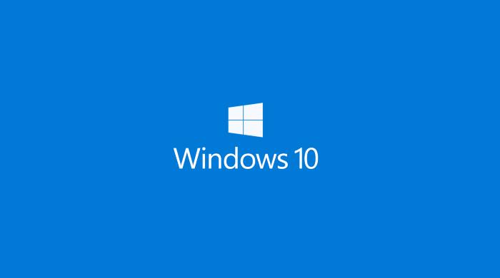Windows 10 : Adieu aux jeux équipés de vieux DRM