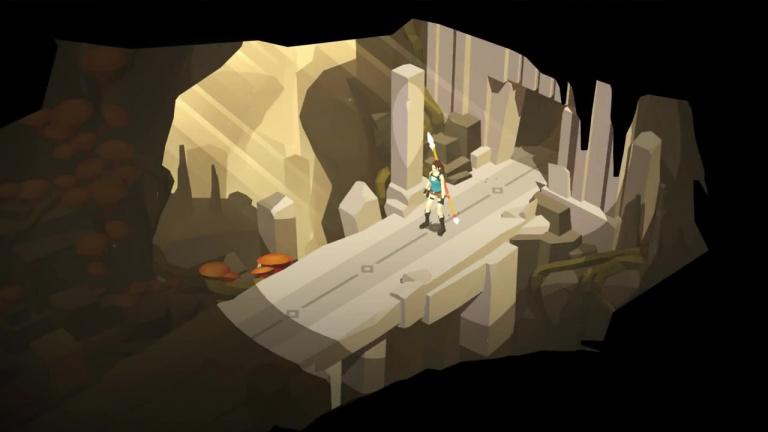 Lara Croft GO : Une version Windows Phone et un prix