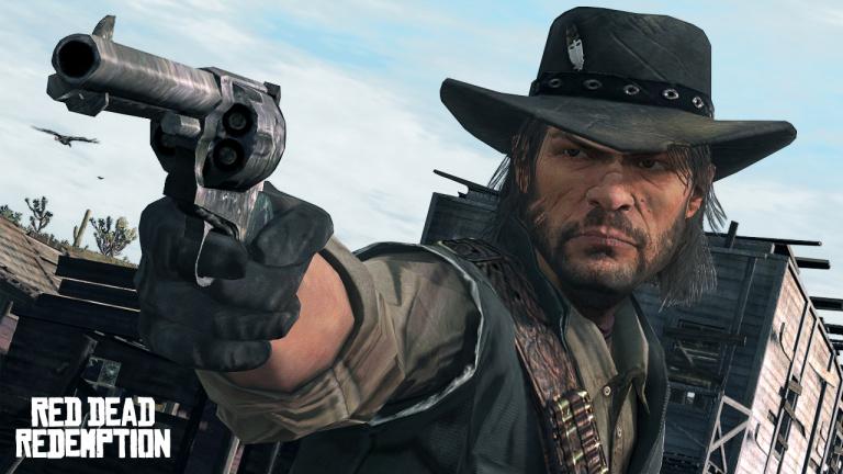 Red Dead Redemption dépasse les 14 millions de ventes