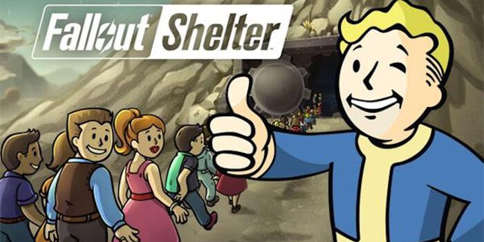 Fallout Shelter : vers la fin des limites de population ?