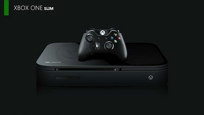 Xbox one une version slim en approche actualit s du 21 08 2015 - La xbox one lit elle les jeux xbox 360 ...