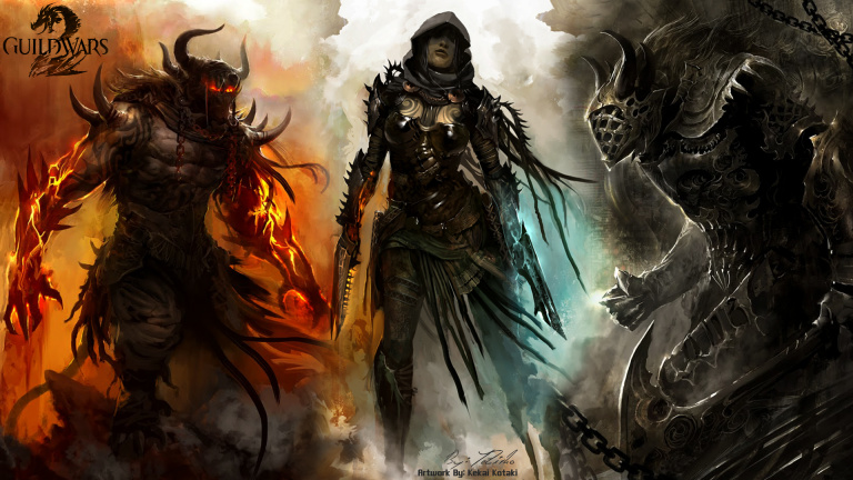 5 millions de Guild Wars 2 vendus