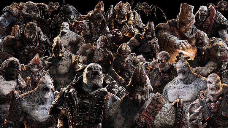 Gears of War Ultimate Edition : le chant du Fenix