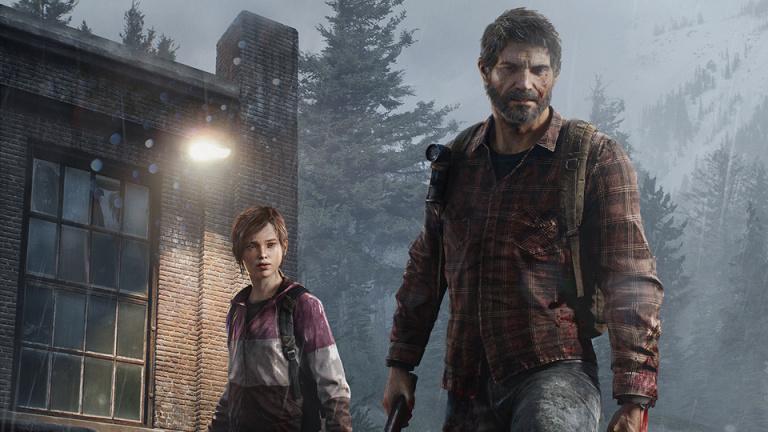 "The Last of Us aurait pu s'appeler ""Mankind"" ou ""Americana"""