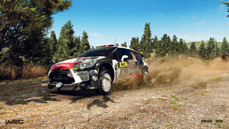WRC 5, l'épisode du renouveau