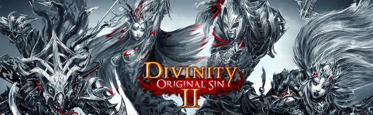 Divinity : Original Sin 2 - Quand coopération et compétition se mélangent
