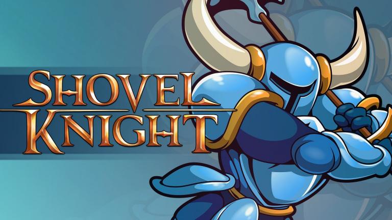 Shovel Knight pourrait arriver dans Super Smash Bros.