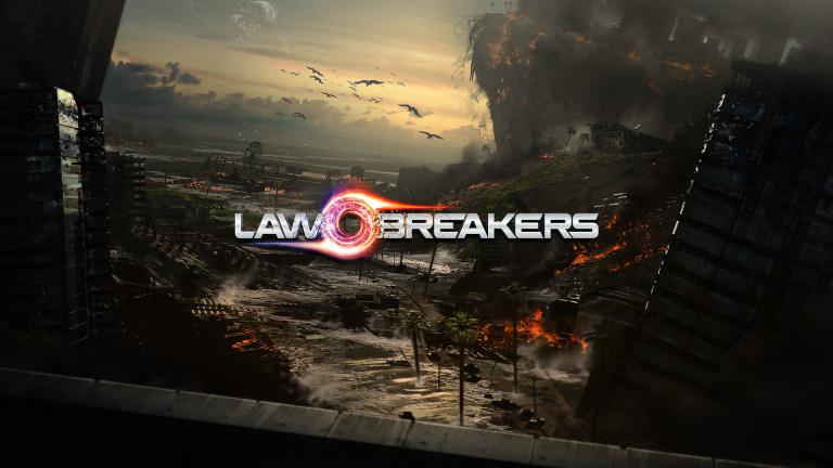 LawBreakers : Le nouveau jeu de Cliff Bleszinski annoncé