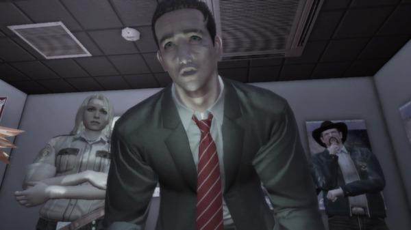 Deadly Premonition : Une édition collector sur PS3 aux USA