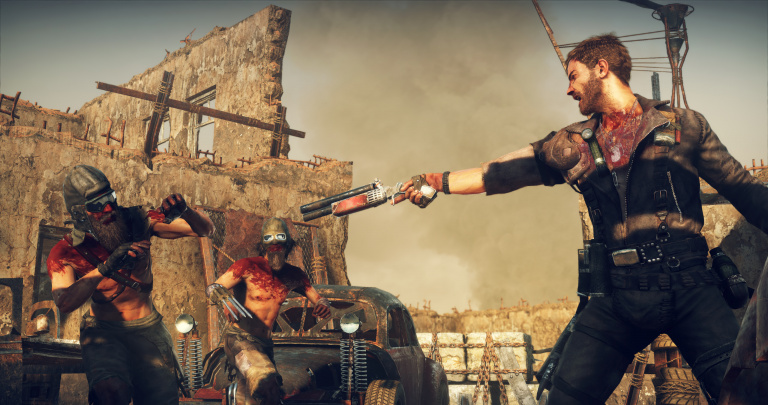 Promo : Mad Max à 27,99€