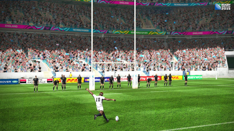 Rugby World Cup 15 disponible le 4 septembre